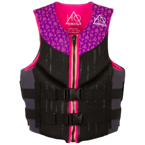 HO Wmns Pursuit Neo Vest 2018