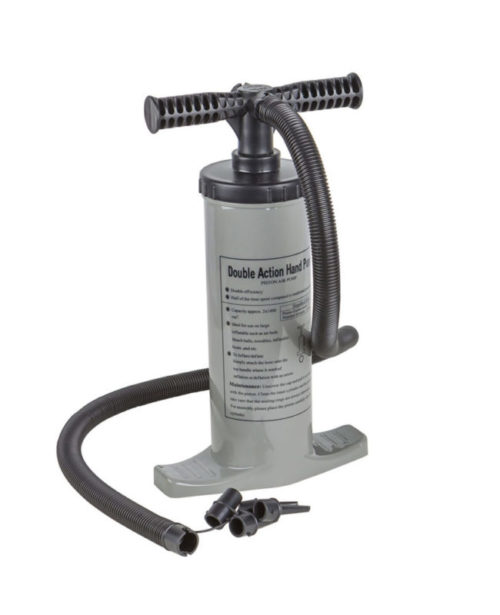 Radar Dual Action Hand Pump 2018