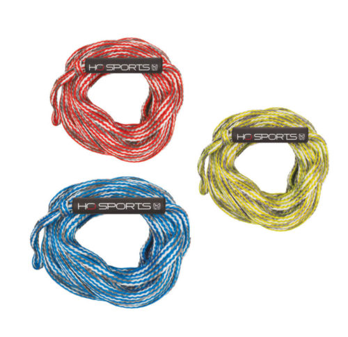 HO Sports 2K 60 Ft Deluxe Tube Rope (2020)