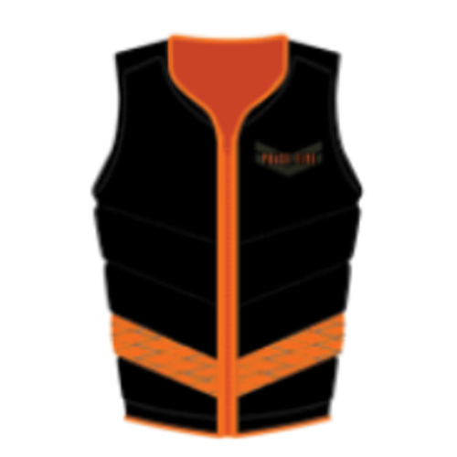 Phase 5 Mens Pro Vest with new surf flex technology. High quality neoprene.