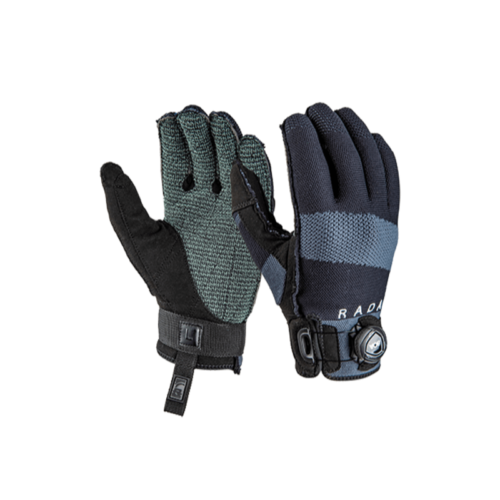 Radar Engineer - BOA - Inside-Out Glove - Black / Grey (2020)