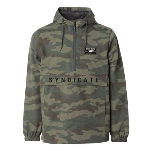 HO Sports SYNDICATE ANORAK (2020)